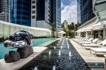 Singapore Luxury Spa Resorts