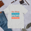 People Things Type 1 10x10 mockup Front Flat Lifestyle Athletic Heather
