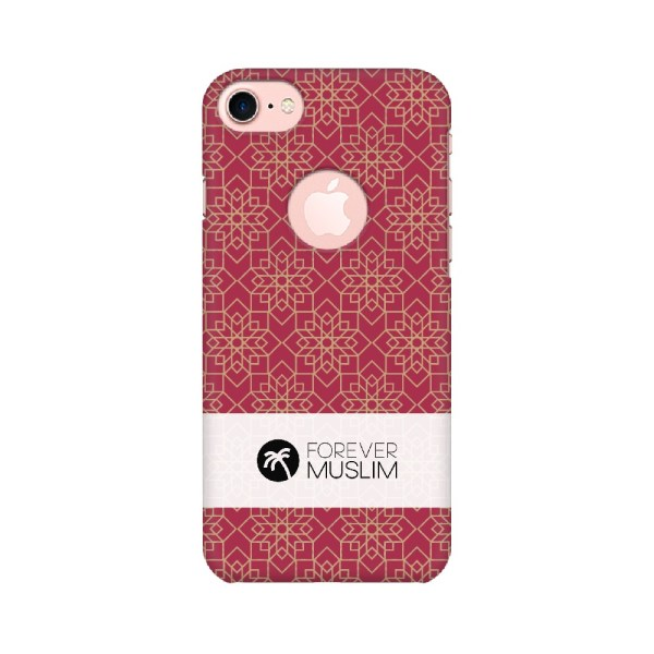5e3e99bb86261 Apple iPhone 7 with Round Cut