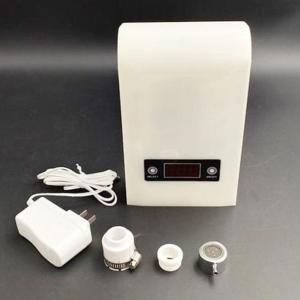 faucet ozone generator