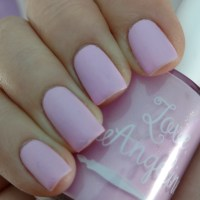 Love, Angeline - Baiser de Mousse from the Chateau Macaron Collection