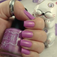 Relax & Unwind from the Rest & Relaxation Collection by Polish M
