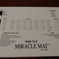 Simply Neat Miracle Mat