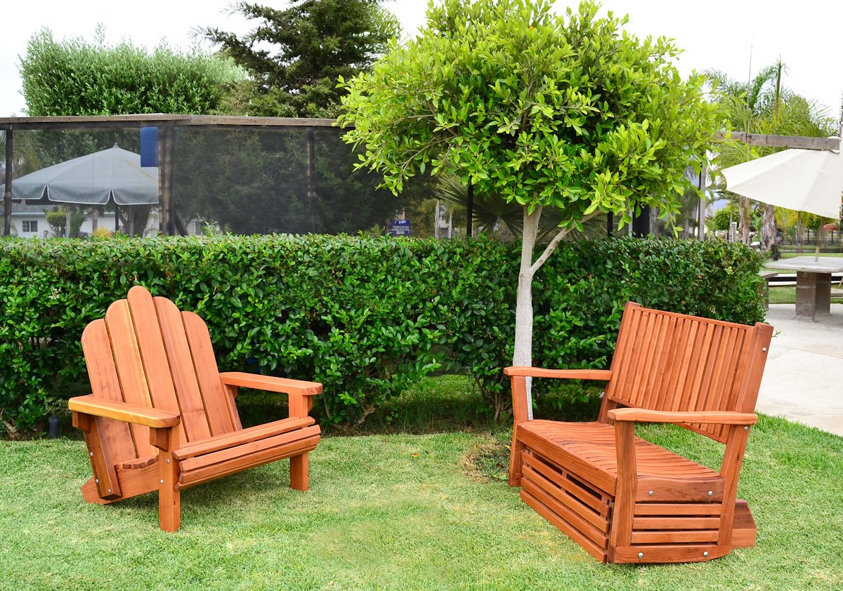 Wood Adirondack Chairs Redwood Adirondack Chair Custom Wood Adirondack Chairs