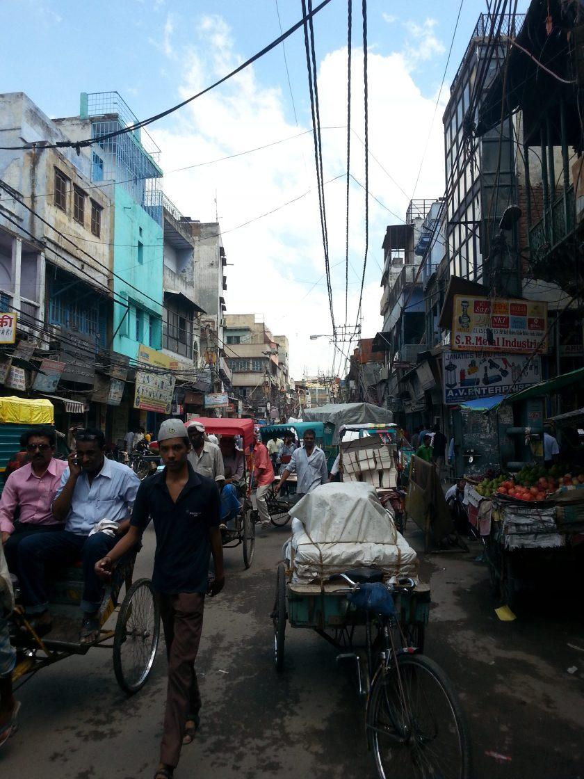India-travel-guide-new-delhi