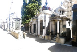 buenos aires-travel-cemetery-argentina