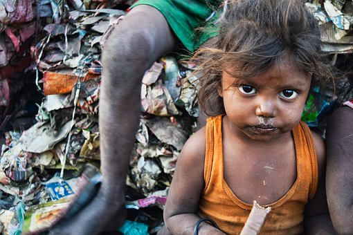 Poverty-child-beggar-india