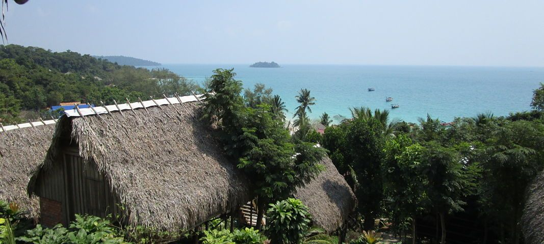 Koh Rong-Bungalow-Cambodia