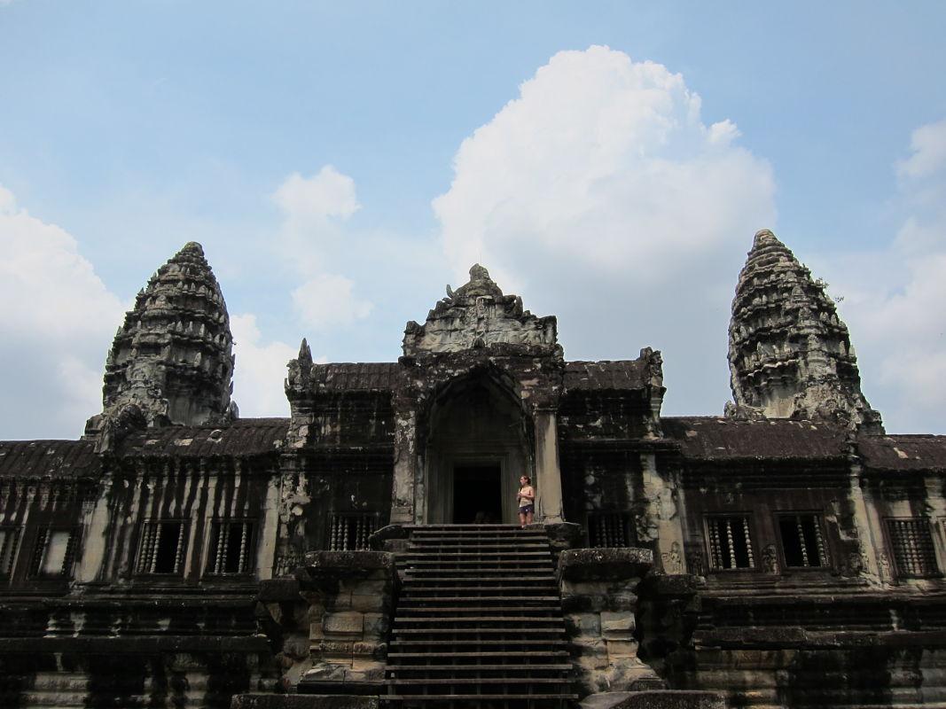 angkor-wat-cambodia-wonder of the world