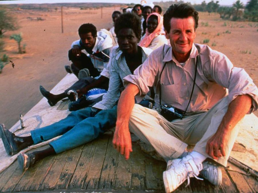 Best Travel Shows-michael palin-travel