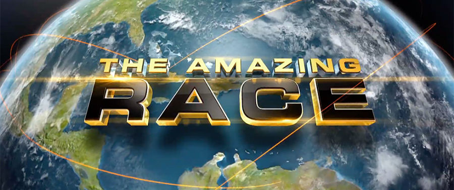 Best Travel Shows-The amazing race