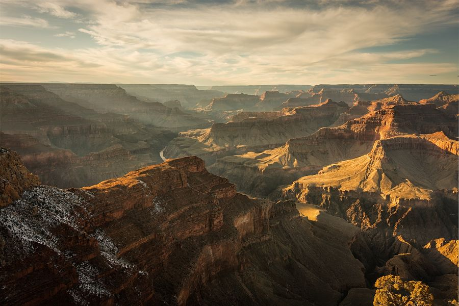 the seven natural wonders of the world-grand canyon-