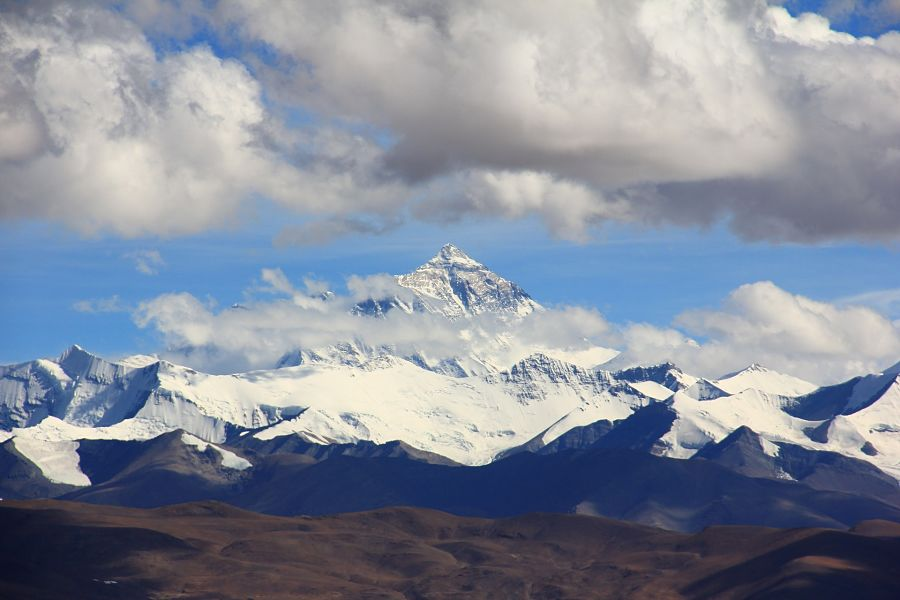 the seven natural wonders of the world-everest-nepal
