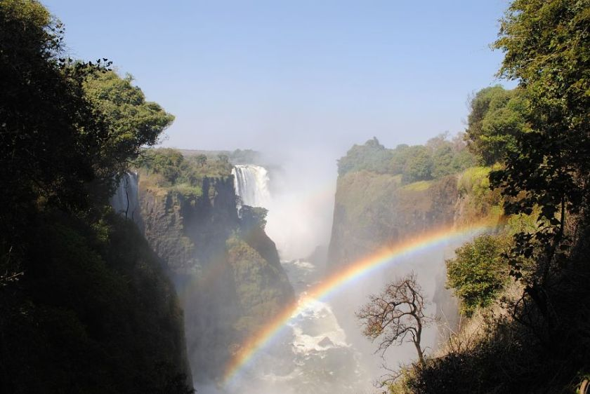 the seven natural wonders of the world-victoria-falls