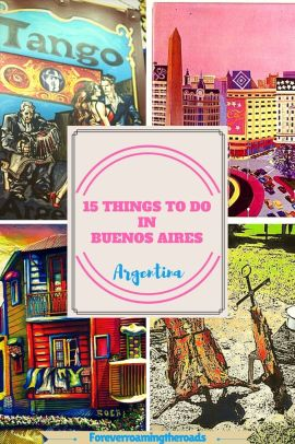 15 Things to do in Buenos Aires-argentina