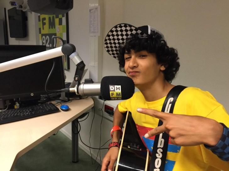 Forever Saturday Anthony Den Haag FM