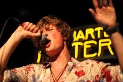 Dylan van Dam - Forever Saturday Zwarte Ruiter Den Haag