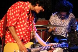Anthony Koenn - Sekou Camara - Forever Saturday Zwarte Ruiter