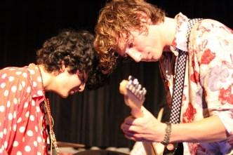 Dylan van Dam, Anthony Koenn - Forever Saturday Zwarte Ruiter