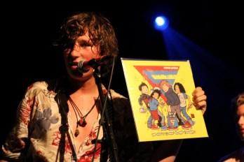 Dylan van Dam - Forever Saturday Zwarte Ruiter