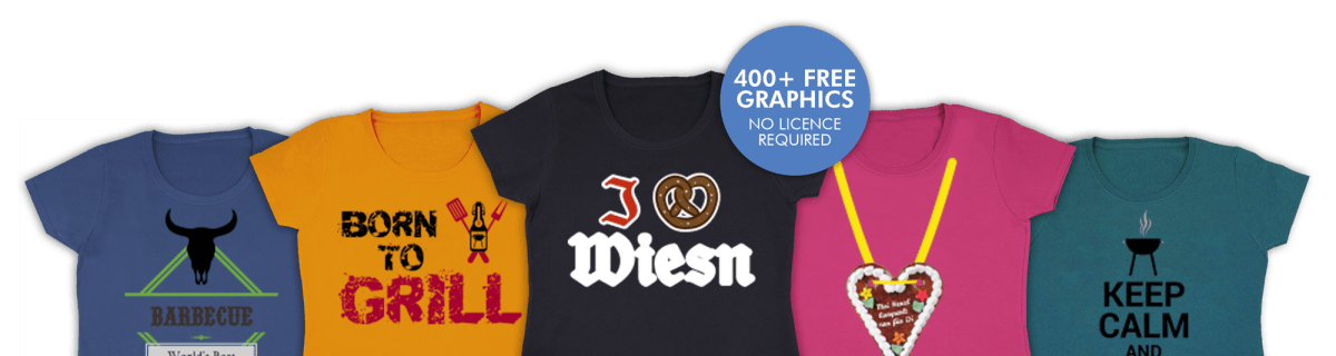 Shirt Shop Creator Free Essential Designs