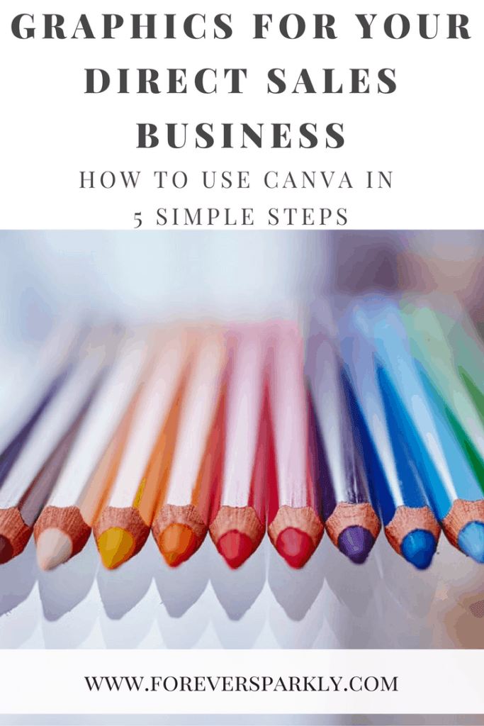 Are you in direct sales and want to create direct sales graphics in Canva? Click to read 5 easy steps on how to create graphics in Canva for your direct sales business. Kristy Empol