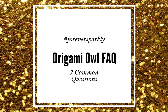Origami Owl FAQ: 7 Common Questions and Answers