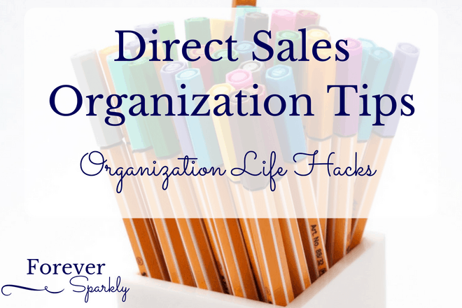 Direct Sales Organization Life Hacks: Tips for Every Direct Seller