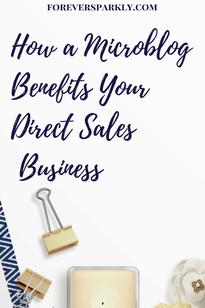 Part 4 of the direct sales microblogging series is about how a microblog benefits your direct sales business. Learn how I use Sassy Direct for my business! Kristy Empol