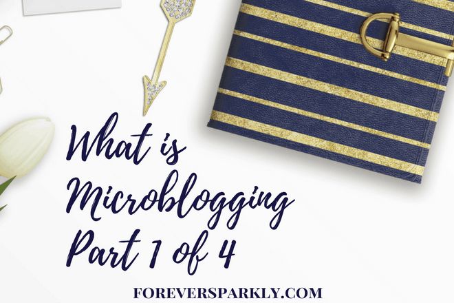 What is microblogging and why do direct sellers need to do it? Take a look at part 1 of 4 about what is microblogging and Sassy Direct for direct sellers. Kristy Empol