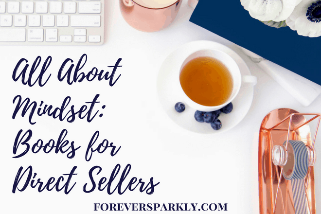 All About Mindset: Books For Direct Sellers To Read