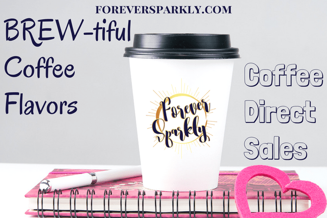 Wondering what BREW-tiful coffee flavors are available? Click for the complete list of BREW-tiful Coffee Flavors from the best coffee direct sales company! Kristy Empol