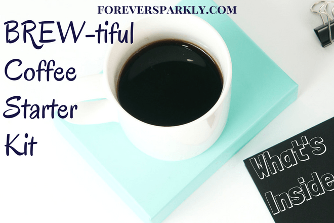 Coffee direct sales company? Yes! Click to see what is included in the BREW-tiful coffee starter kit and the benefits of signing up as a coffee consultant! Kristy Empol