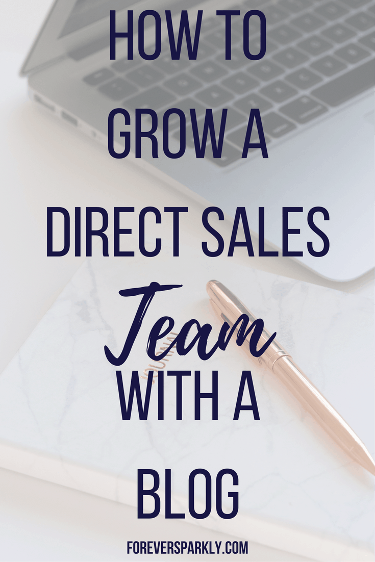 Wondering how to grow a direct sales team using a direct sales blog? Read my experience on forming a Java Momma Coffee team all from my direct sales blog! #coffee #directsales #javamomma