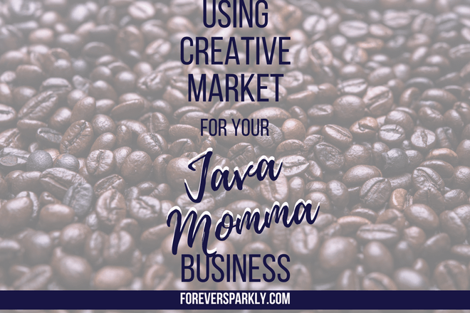 Want to make fantastic graphics for your Java Momma direct sales business? Click to read how to use Creative Market for your Java Momma Coffee business. Kristy Empol