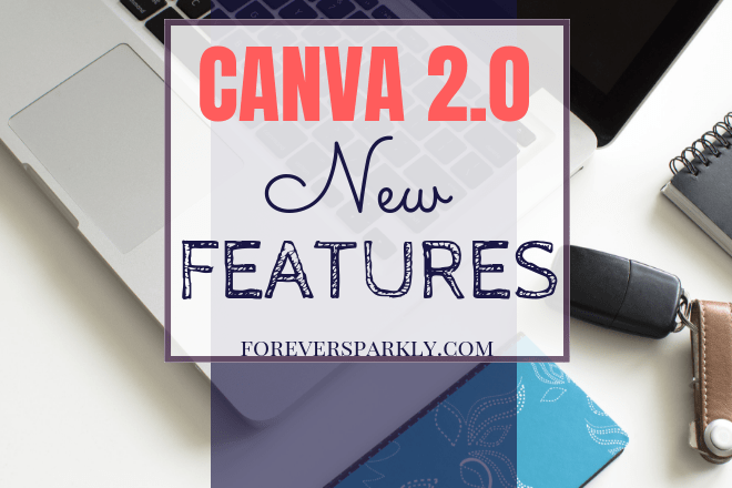 Discover the new features in Canva 2.0. From publishing capabilities to new ways to share your custom graphics, discover what is new from Canva 2.0. Kristy Empol