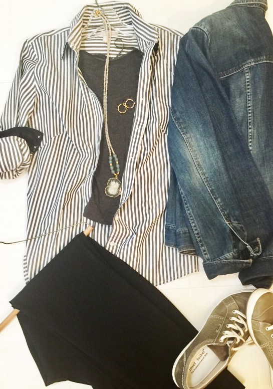 Packing Outfit Eight