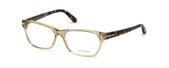 Glasses Tom Ford