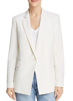 Favorite Things Jacket White