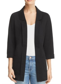Favorite Things Jacket Black