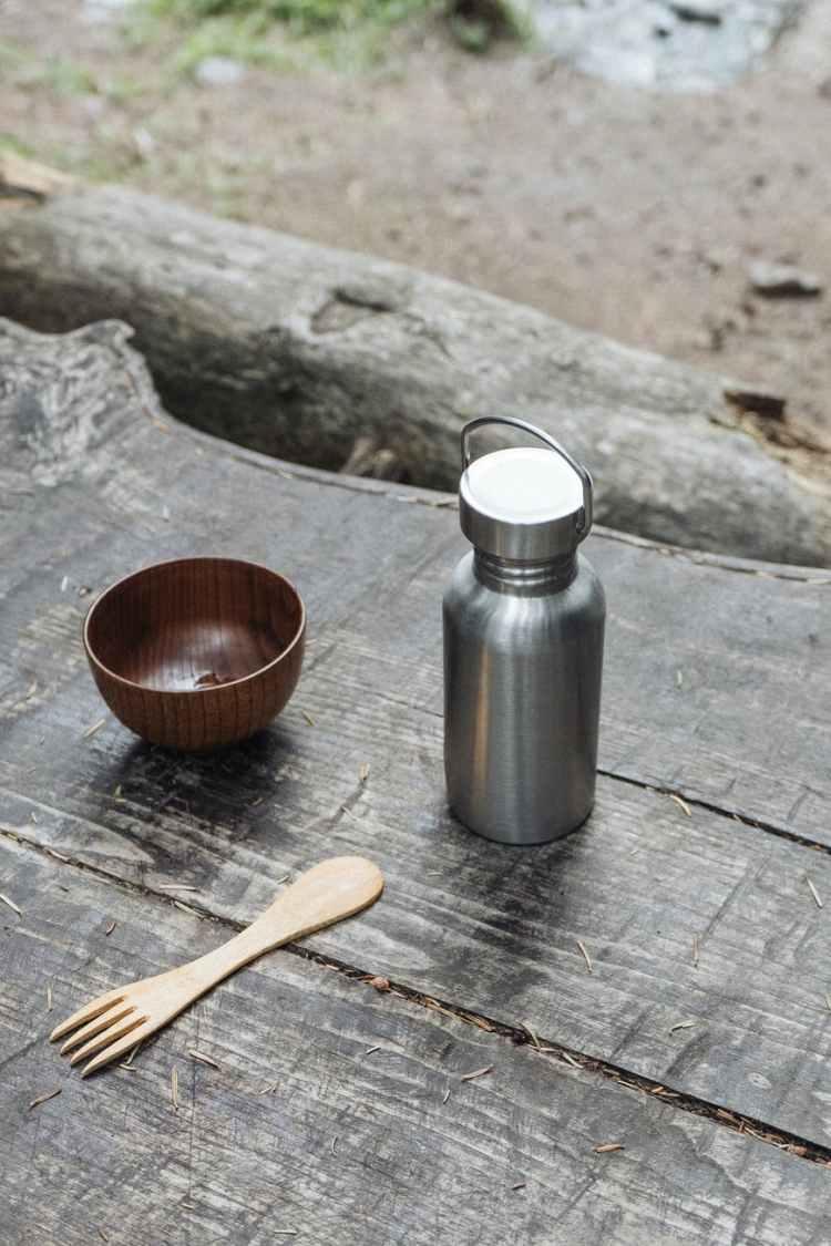 food wood nature spoon