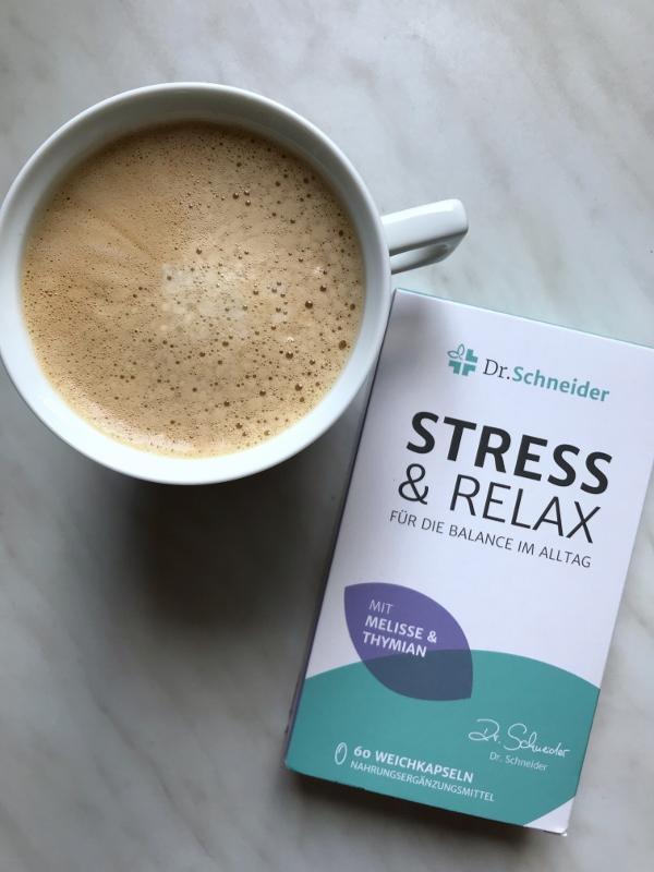 Dr.Schneider Stress & Relax