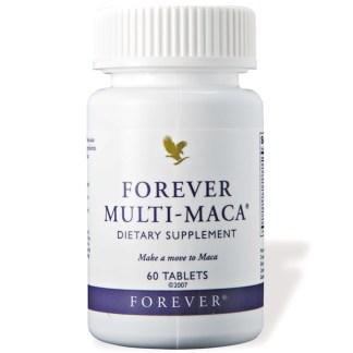 Forever Multi-Maca