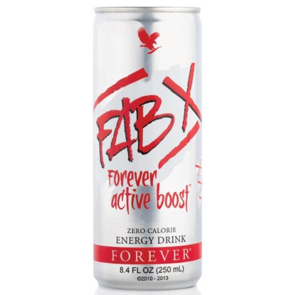 Forever Active Boost X - FAB X
