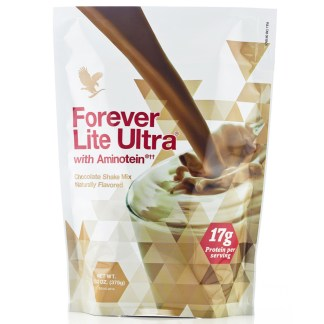 Forever Lite Ultra με Aminotein - Σοκολάτα