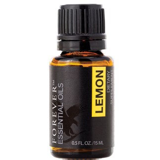 Forever Essential Oils - Lemon