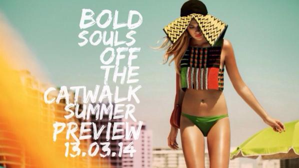 Betty bold souls summer preview