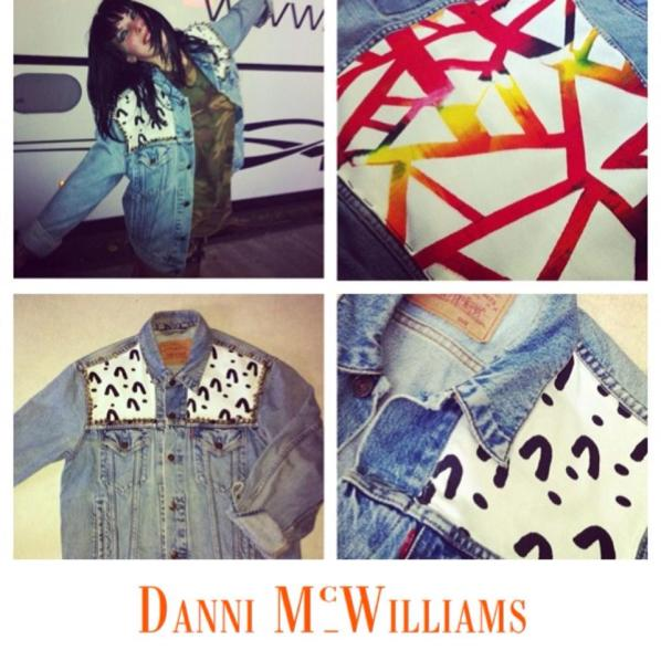danni mcwilliams