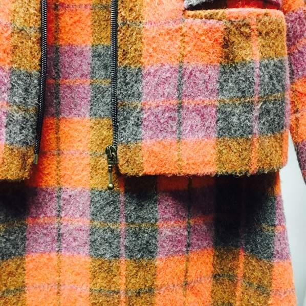 wool vintage