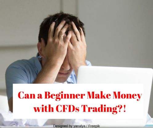 Cfd trading money making